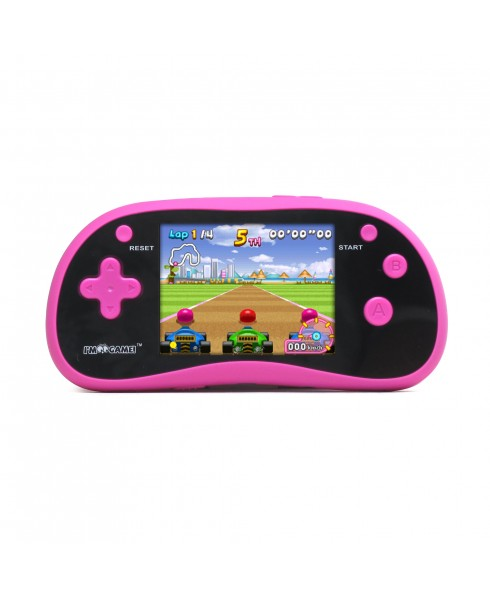 I'M GAME GP180 180-GAME CONSOLE, PINK