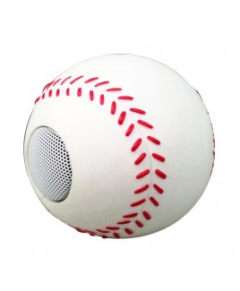 Sports Baseball Speaker