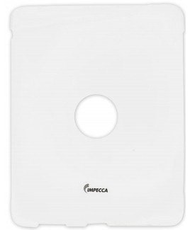 IPS130 Shock Protective Heavy Duty Rubber Skin for iPad™ - White