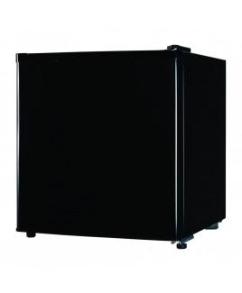 1.7 CU FT Compact Refrigerator, Black