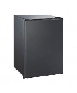 3.3 CU. FT. Compact Refrigerator, Black