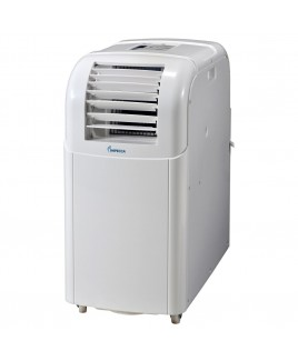 11,000 BTU/h Low Profile Portable Room Air Conditioner