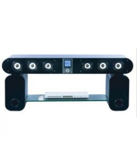 TVS150 Surround Spot Integrated Theater System Television Stand