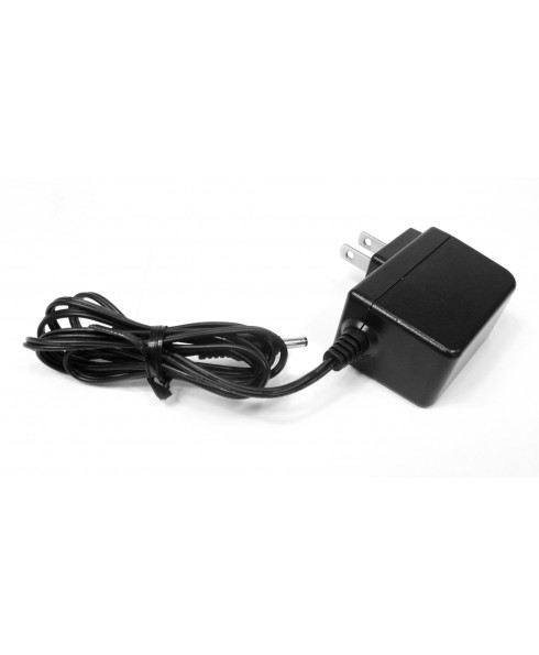 Impecca Replacement Charger for 7/9 inch Portable DVD Player