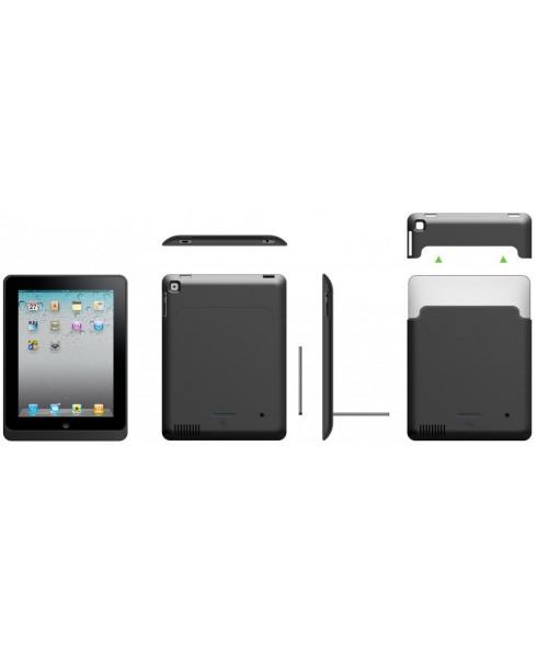 9000mAh Battery Case for iPad 2