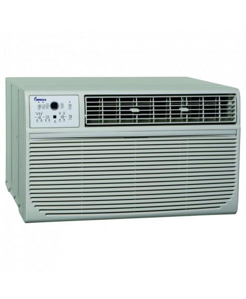 10,000 BTU/h 230V Heat & Cool Through The Wall Air Conditioner