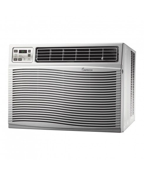 IMPECCA 12K BTU ELECTRONIC WINDOW AC ES