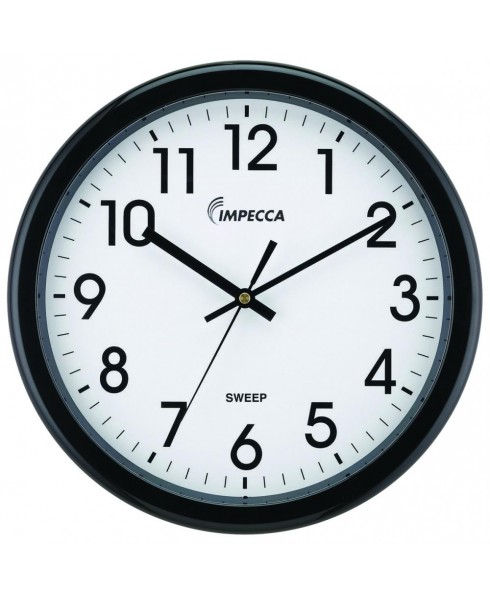 12 inch non-ticking