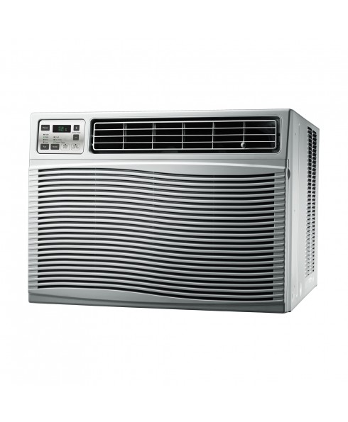 IMPECCA 18K BTU WINDOW AC ELE/REM E-STAR