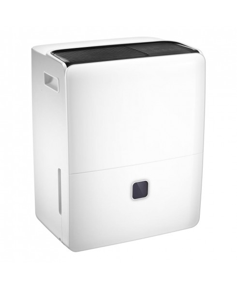 95-Pint Portable Dehumidifier with Automatic Drain Pump