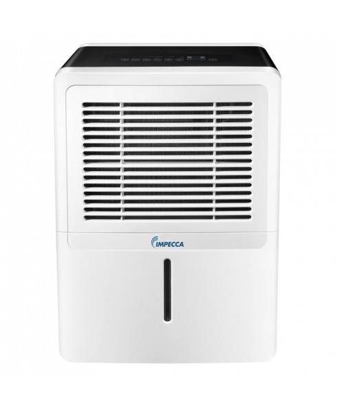 30-Pint Portable Dehumidifier