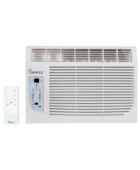 5,000 BTU Electronic Controlled Window Air Conditioner