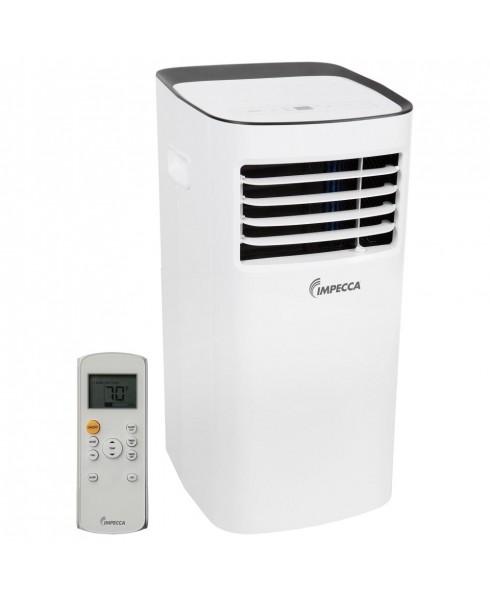 8,000 BTU 3-IN-1 Portable Air Conditioner COOL-FAN-DEHUMIDIFY