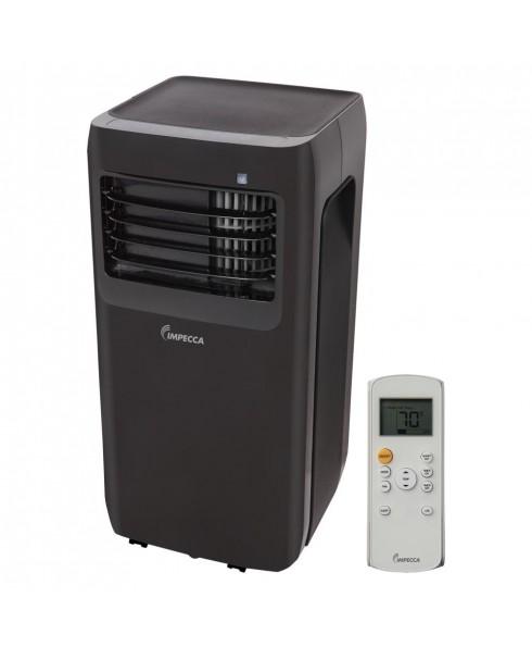 6,000 BTU 3-IN-1 Portable Air Conditioner COOL-FAN-DEHUMIDIFY