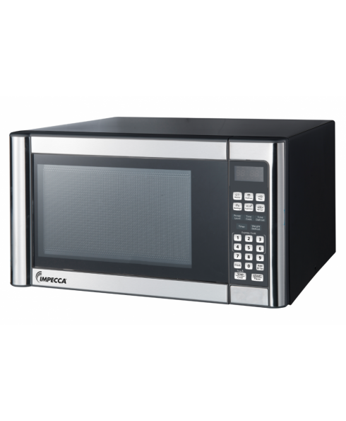 IMPCM1100ST 1.1 Cu Ft Microwave Oven, Stainless
