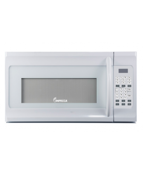 1.6 Cu. Ft. Over the Range Microwave Oven - White