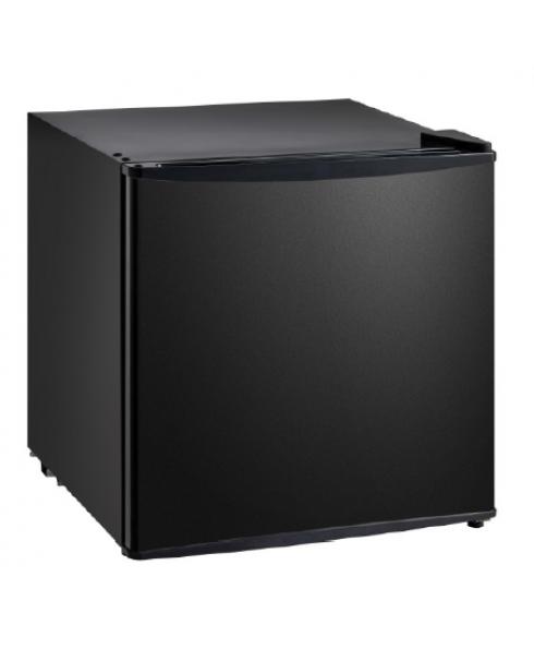 1.1 Cu. Ft. Compact Upright Freezer - Black