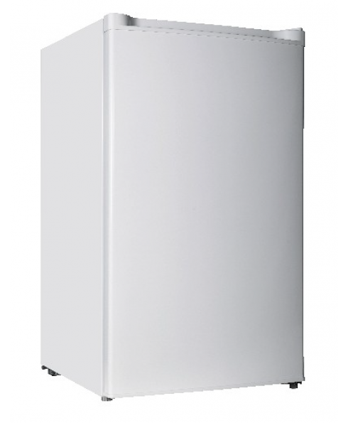 Impecca 3.0 Cu. Ft. Compact Upright Freezer, White