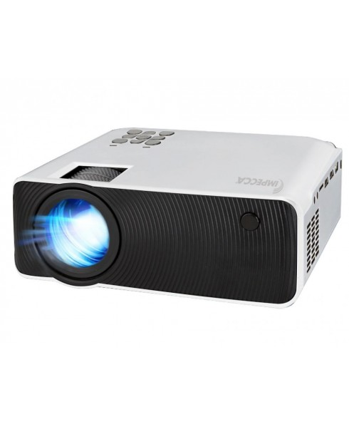 LED Home Theatre Projector