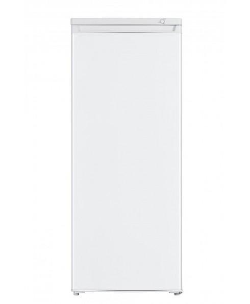 Impecca 5.8 Cu. Ft. Upright Freezer, White