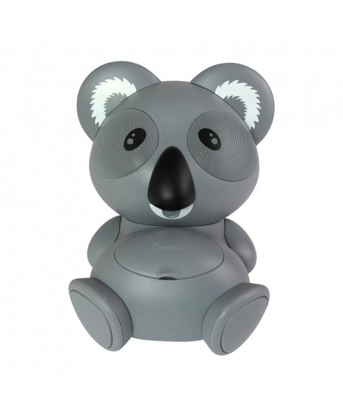 Koala Character Shaped 6 Watt iPod Docking Speaker