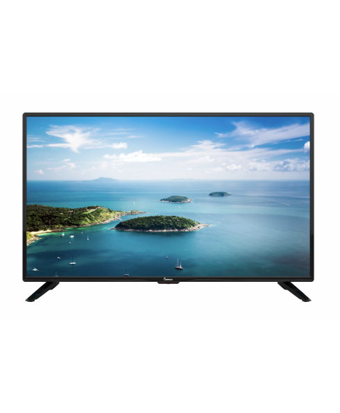 """Impecca 39"""" LED HD TV"""
