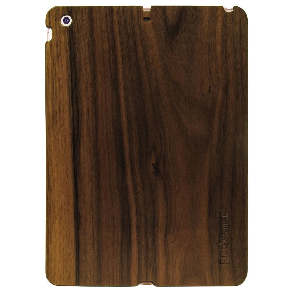 Eco Shield Natural Wood Case For Ipad