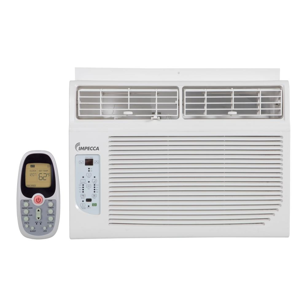 12 000 Btu Electronic Controlled Window Air Conditioner