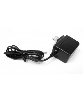 Replacement Charger for 7/9 inch Portable DVD Player