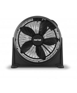 "FanFair 20"" Air Circulator High Performance Floor Fan"