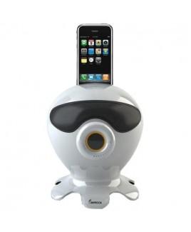 Impecca 10 Watt Octopus Character iPod Docking Speaker
