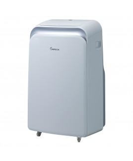 12,000 BTU/h Dual Hose Portable Room Air Conditioner