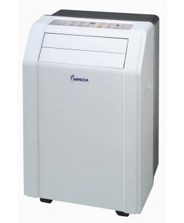 8,000 BTU Portable Air Conditioner with Electronic Controls
