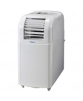 11,000 BTU/h Low Profile Portable Room Air Conditioner