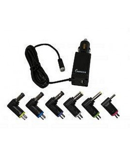 Universal Lightweight Netbook Car Charger