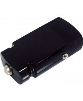 5-Watt Car Adapter - Black