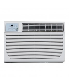 12,000 BTU/h 115V Electronic Through The Wall Air Conditioner