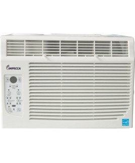 6,000 BTU/h Window Air Conditioner Electronic Controls