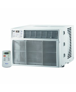 6,000 BTU/h Electronic Controlled Compact Window Air Conditioner
