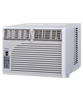 6,000 BTU/h Window Air Conditioner with Electronic Controls