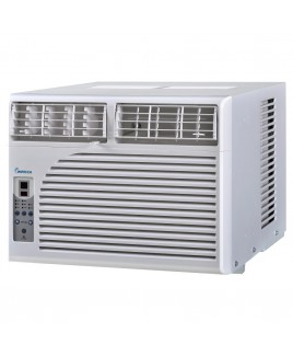 8,000 BTU/h Electronic Window Air Conditioner
