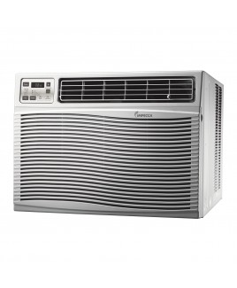 6,000 BTU/h Electronic Controls Mini Window Air Conditioner