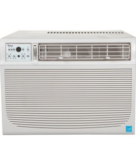 18,000 BTU Window Air Conditioner with Electronic Controls