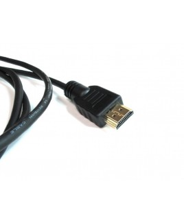 HD1412 12ft. HDMI Cable with Ethernet Connection
