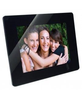 DFM1043 10.4-Inch 800x600 Digital Photo Frame with 2GB Internal Memory