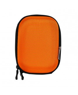 DCS45 Compact Hardshell Camera Case - Orange