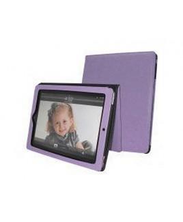 IPC100 Premium Protective Case for iPad - Purple
