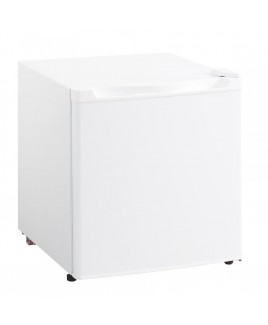 1.7 CU FT Compact Refrigerator, White