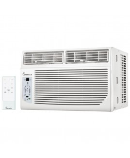 8,000 BTU Electronic Controls Window Air Conditioner, Energy Star