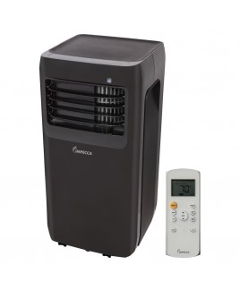 6,000 BTU 3-IN-1 Portable Air Conditioner COOL-FAN-DEHUMIDIFY